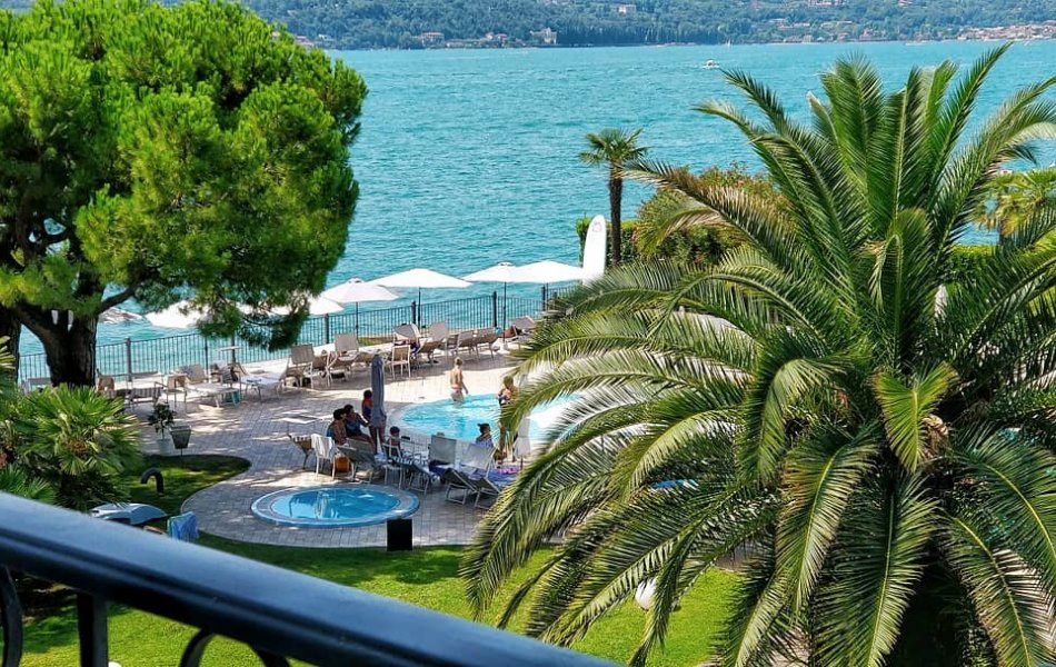 March Offer on Lake Garda, Italy