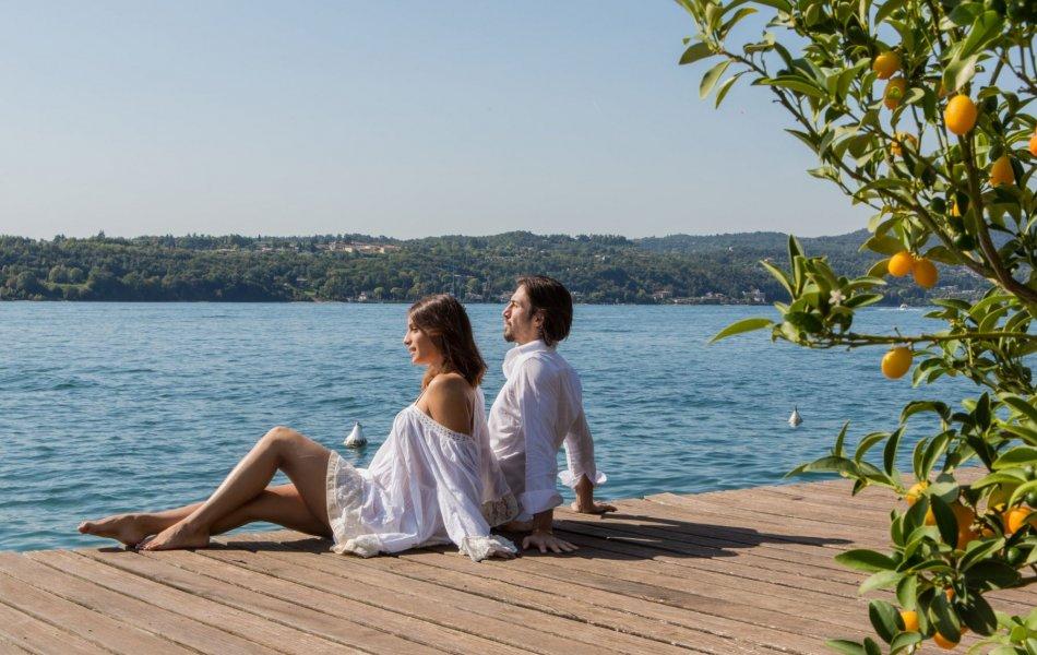 June offer on Lake Garda
