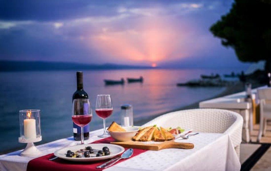 Gourmet & Relax