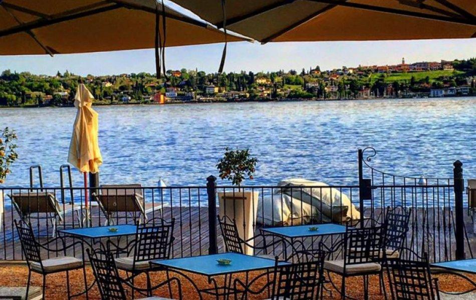 Offerta Settembre Hotel 4 Stelle sul Lago