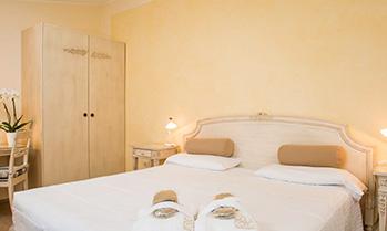 Standard Room Riviera